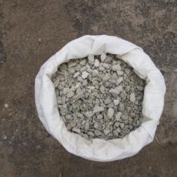 Щебень, фракция 5-20мм (50кг)