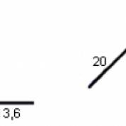 Штакетник металлический П-образный и М-образный