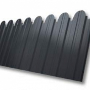 Профлист фигурный односторонний (0,5 мм)