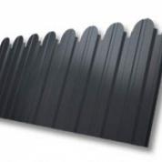 Профлист фигурный двухсторонний (0,5 мм)